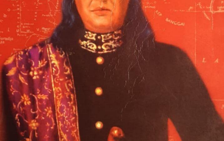 Kongres II Wita Mori Usulkan Raja  Mokole Marunduh Sebagai Pahlawan Nasional