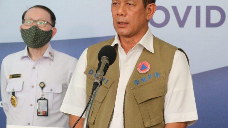 Indonesia Berupaya Produksi APD Berbahan Lokal Dan Disertifikasi WHO