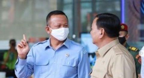 Rocky Gerung;  Edhy Prabowo ditangkap KPK  Gerindra Bakal Balas Dendam