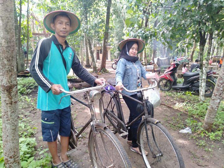 Kawasan Tebing Sangen Sukoharjo, Pacitan, Jawa Timur