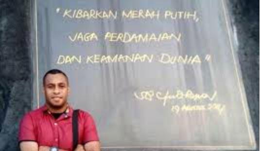 Steve Mara : Pelaku Penembak TNI Segera Ditangkap dan Tolong Perhatikan Kesejahteraan Prajurit