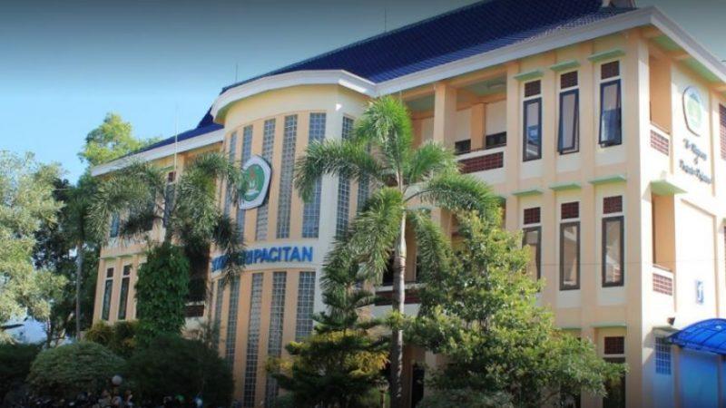 Besok, Penyampaian Visi dan Misi  Bakal Ketua STKIP PGRI Pacitan 2021-2025