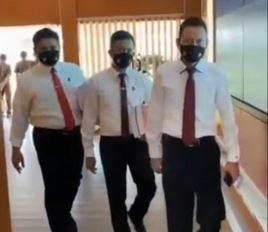 Ditreskrimum Polda Banten Kirim Berkas Perkara Mafia Tanah ke JPU