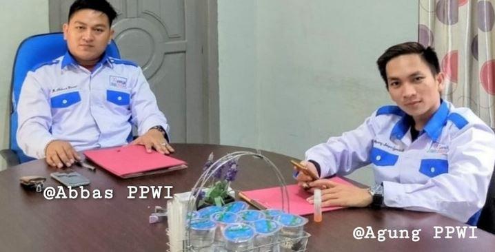 PPWI: Selamat dan Sukses atas Terpilihnya 'Junaidi SE' sebagai Ketua DPD PAN OKI