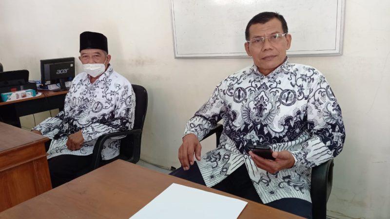 Proses Pemungutan Suara Calon Ketua STKIP PGRI Pacitan Berjalan dengan Demokratis