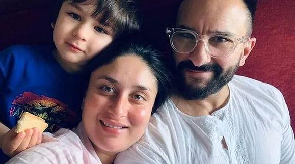 Kareena Kapoor Aktris Bollywood Melahirkan Anak Kedua dengan Selamat dan Sehat