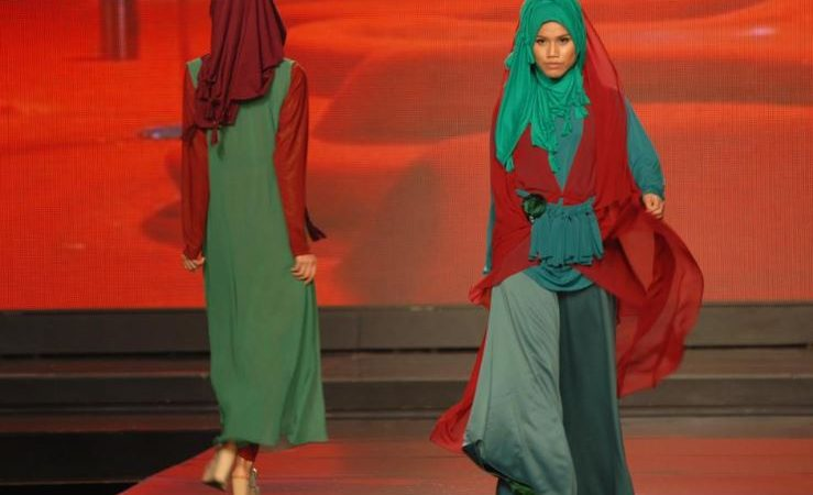 Modest Fashion Founders Fund 2021