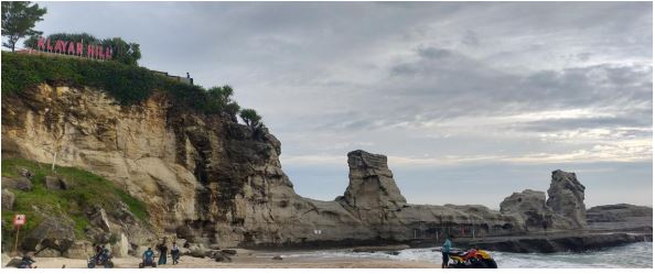Dampak Covid-19 Terhadap Sektor Wisata di Pantai Klayar, Pacitan, Jawa Timur