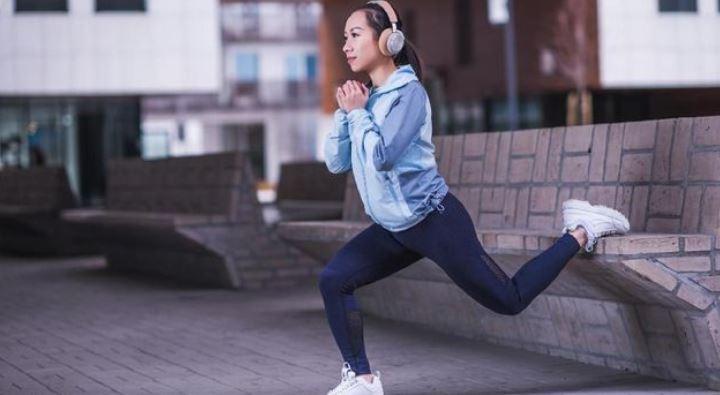 Simak, Durasi Olahraga yang Ideal untuk Turunkan Berat Badan