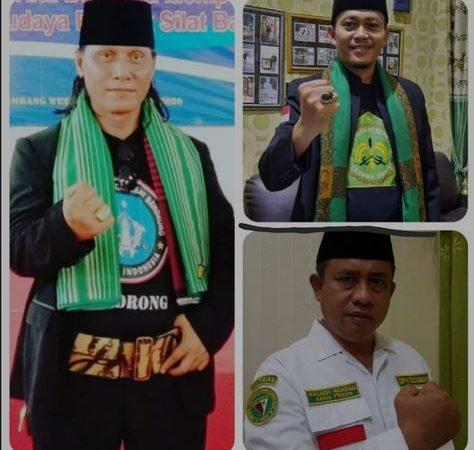 Tiga Aliran Pencak Silat, Support Muskot Ke-V IPSI Cilegon dan Tetap Jaga Silaturahmi