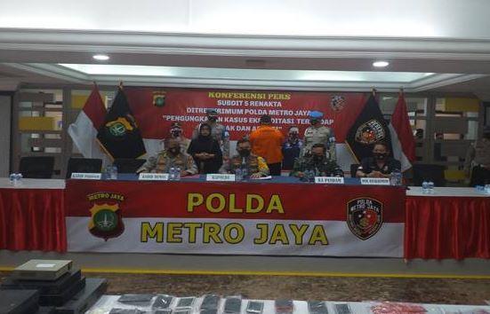 Oknum Polisi Polsek Kalideres, Membunuh 1  Anggota TNI dan 2  Warga Sipil