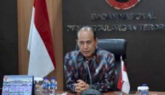 Kepala BNPT,  KKB Layak Disejajarkan Dengan Aksi Teror