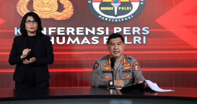 Densus 88 Antiteror Polri, Kembali Menangkap 3 Terduga Teroris Perempuan di Makassar