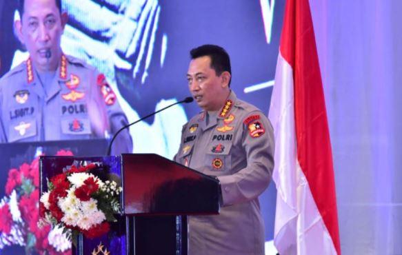 Kapolri, Keluarkan  Putusan 1.062 Polsek di Seluruh Indonesia Tidak Bisa Lakukan Proses Penyidikan