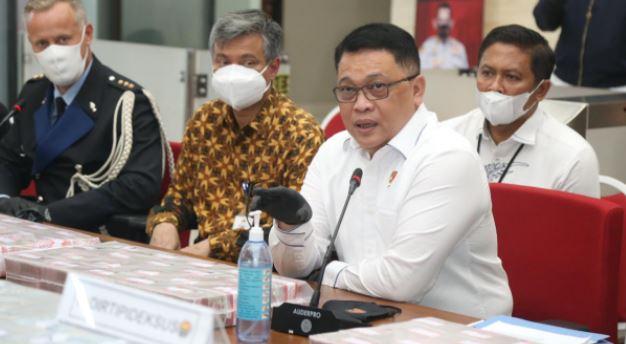 Bareskrim Usut Dugaan Pidana Perbankan PT Bosowa  Tak Jalankan Perintah OJK