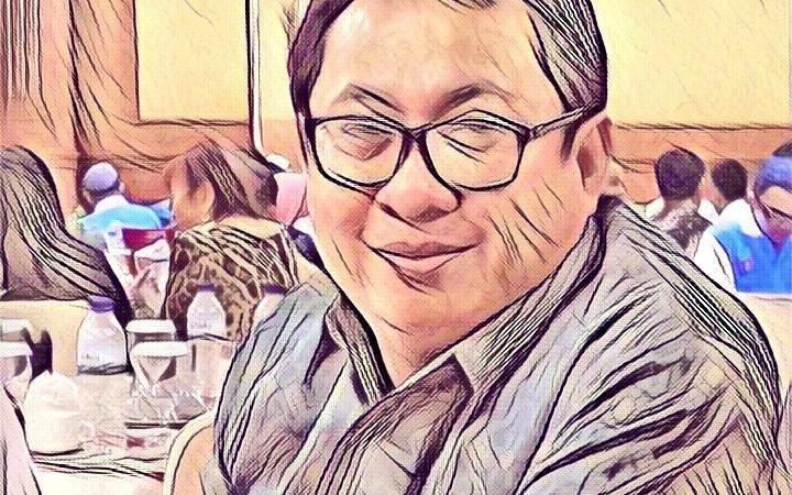 Jurnalistik Online dan Masa Depan Media; dalam Seminar Online di Univeritas Medan Area