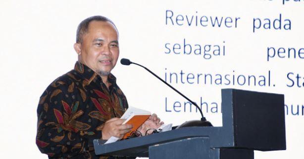 Kadispenad Pimpin Rakernispen TNI AD TA. 2021, Berharap  Penerangan TNI AD Semakin Profesional