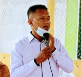 DPD GPMN OKI Benarkan, Administrasi Tiga Puluh Ribu Sebagai Syarat Jadi Anggota Koperasi Mandiri