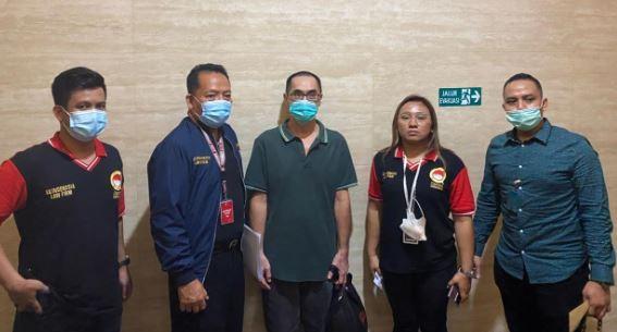 LQ Indonesia Lawfirm Kembali Mencetak Prestasi, Membebaskan  LHT  Demi Hukum