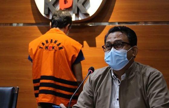 KPK Amankan SMT Pemilik PT. BLEM di Jakarta, yang Telah Jadi DPO  April 2020