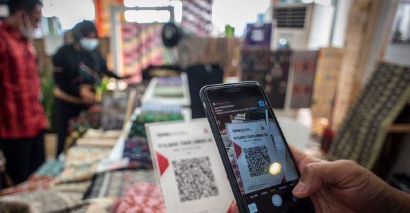 Indonesia Perlintasan Komunikasi Data Dunia,  Pasar Ekonomi Digital Terbesar di Asia Tenggara