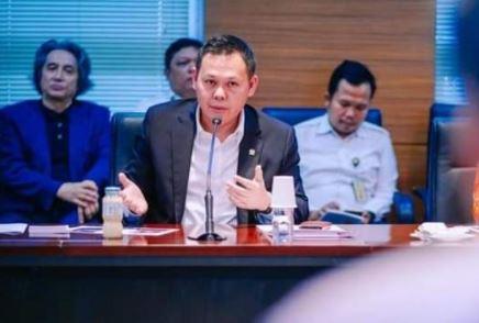 Pimpinan DPD RI: Industri Pertanian Bisa Jadikan Indonesia Negara Agro Dollar.