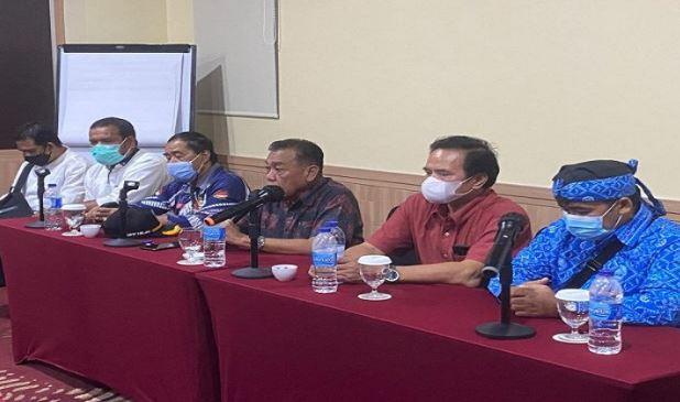 FLKN Papua Laporkan Jubi.co.id Ke Dewan Pers dan Polisi, Diduga Sarana Propaganda KKB Papua