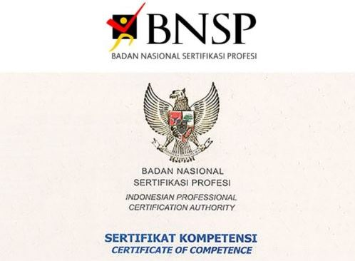 Latih Asesor Wartawan, BNSP Larang DP Sertifikasi Wartawan