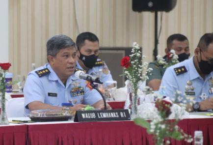 Lemhanas RI Gelar SSDN PPRA LXII Tahun 2021 di Polda Banten