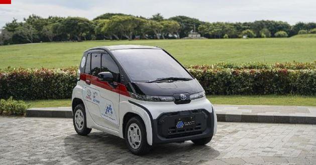 Tarif Jajal Mobil Listrik di Bali Mulai Rp. 50 Ribu per Jam
