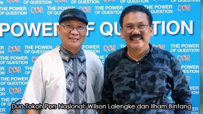 Wilson Lalengke: Goodbye Dewan Pers, BNSP Sertifikasi Assesor Kompetensi Khusus Wartawan