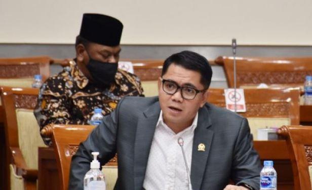 Anggota Komisi III DPR RI Arteria Dahlan, Kelompok Teroris OPM Harus Diperangi
