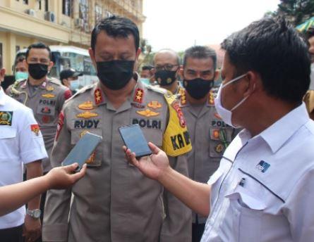 9 Admin Grup WhatsApp yang Provokasi Pemudik Motor, Ditangkap Polda Banten