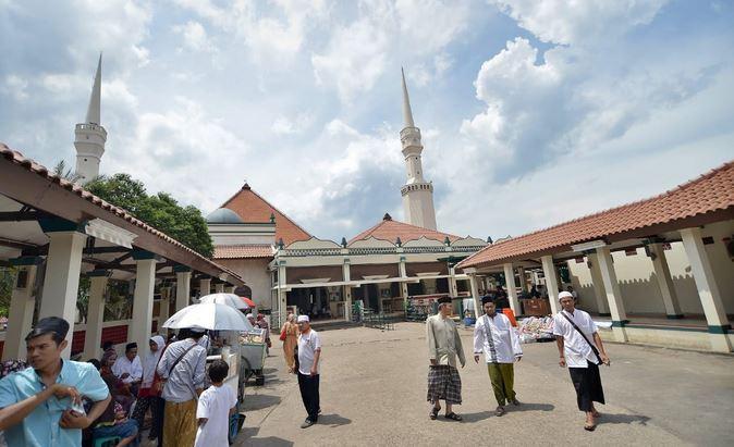 Penjaringan, Saksi Bisu Perkembangan Islam di Pesisir Utara Jakarta