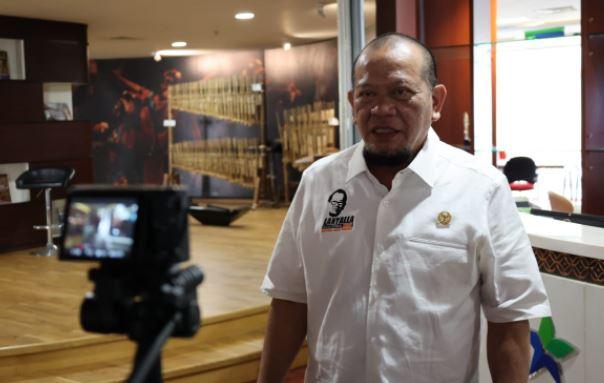 Ketua DPD RI,  Imbau Masyarakat Jauhi Aktivitas Bahaya dalam Rayakan Lebaran