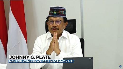 Menteri Johnny: Momentum Bersejarah dan Anugerah Persaudaraan, Peringati Dua Hari Besar Keagamaan Bersamaan