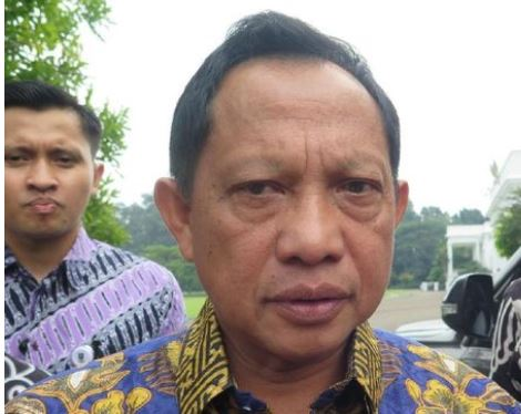 Alasan Mendagri Tito Karnavian Meminta Sri Mulyani Tunda Transfer ke Daerah