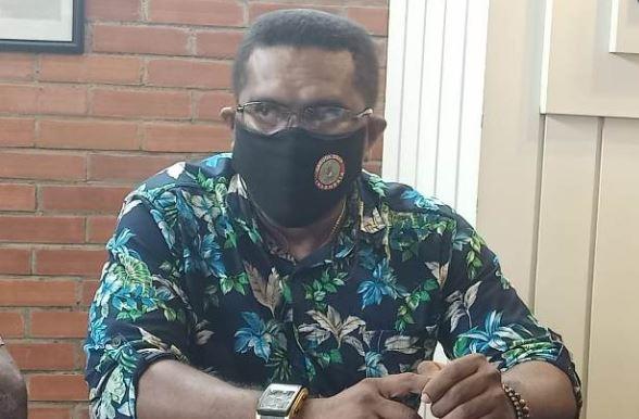 Tidak Ada Dialog dengan Kelompok Separatis Teroris di Papua