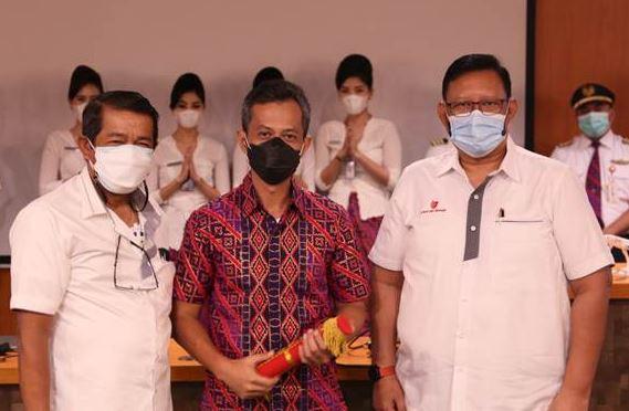 Batik Air Menunjuk Capt. Wisnu Wijayanto sebagai Direktur Utama