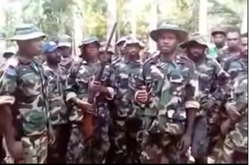 Itu Kriminal; Pemerintah  Papua Nugini Selidiki Warga Negaranya yang Posting Membela Teroris OPM
