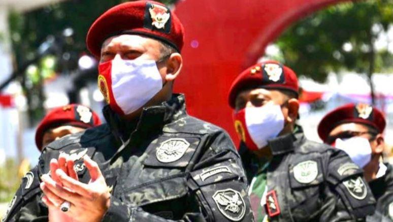 Bamsoet, Minta Negara Tutup Pintu Damai untuk Teroris OPM