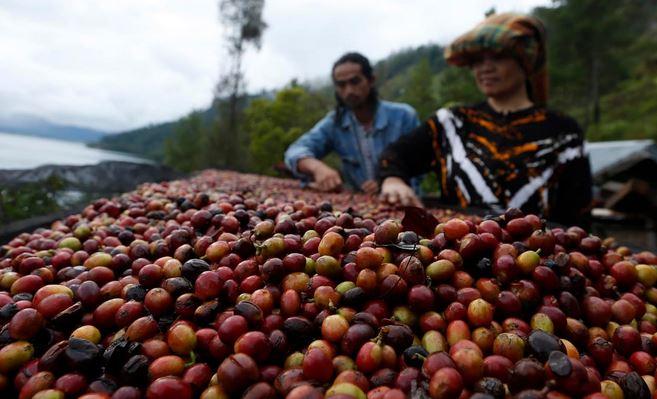 Ekonomi Indonesia Terus Menuju Pemulihan