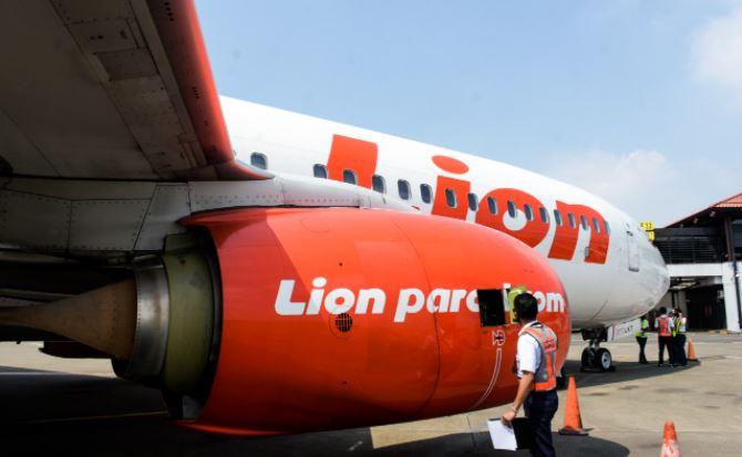 Lion Air Group; Konsisten Pemeliharaan untuk Pastikan Aspek Keselamatan dan Keamanan Penerbangan