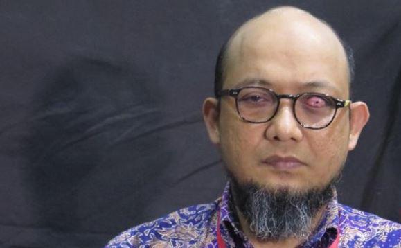 Novel Basweldan Salah Satu 75 Pegawai yang Dinonaktifkan KPK