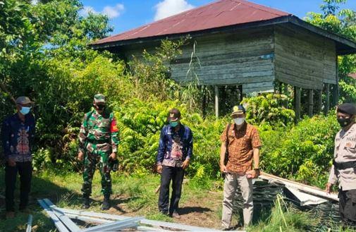 Serda Yono : Penggunaan Dana Desa Harus Tepat Sasaran