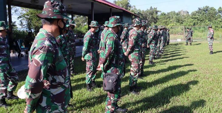 Ini Dia yang Dilakukan TNI Agar Lihai dalam Menembak