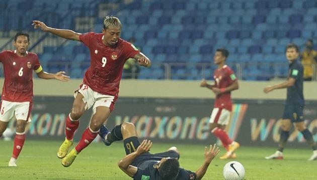 Ketum PSSI, Berikan Apresiasi Perjuangan Hasil Imbang 2-2 Timnas Indonesia Hadapi Thailand