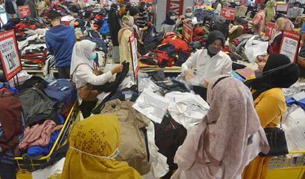 Peningkatan Inflasi 0,13 Persen,  Menjadi Pertanda Pemulihan Ekonomi Sudah Mulai Berjalan