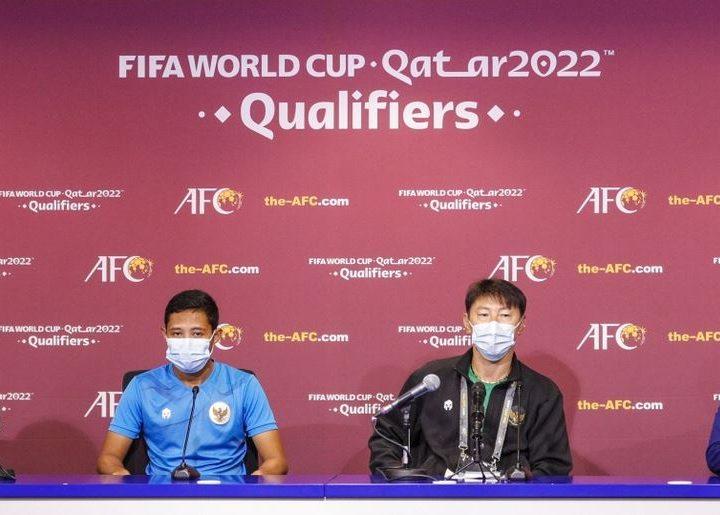 Asa Timnas Garuda Raih Kemenangan Lawan Thailand Lanjutan Kualifikasi PD