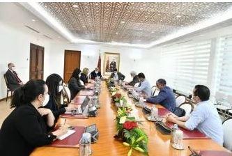 Kemdagri dan Kemlu Maroko Terbitkan Pernyataan Bersama Terkait Penanganan Anak-anak Maroko di Eropa